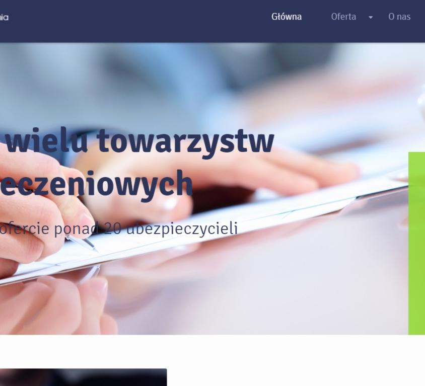 Inwestycje i ubezpieczenia Zbigniew Chabielski